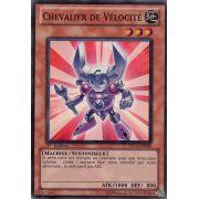 PRC1-FR006 Chevalier De Vélocité Super Rare