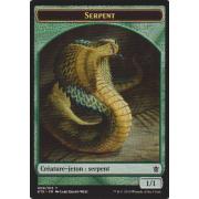 KTK_009/013 Serpent Commune