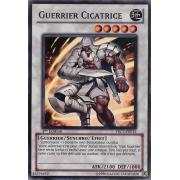 PRC1-FR013 Guerrier Cicatrice Super Rare
