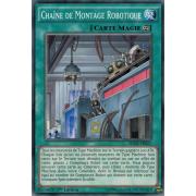 SDGR-FR023 Chaîne De Montage Robotique Commune