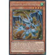 LC5D-FR009 Dragon des Ruines Secret Rare