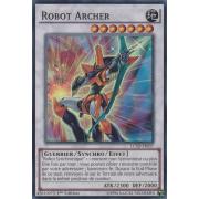 LC5D-FR037 Robot Archer Super Rare