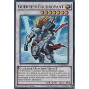 LC5D-FR042 Guerrier Foudroyant Ultra Rare