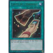 LC5D-FR048 Cartes de l'Harmonie Ultra Rare