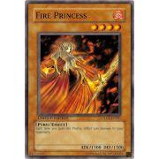 GLD1-EN005 Fire Princess Commune
