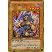 GLD1-EN012 Don Zaloog Gold Rare