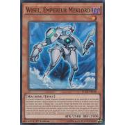 LC5D-FR168 Wisel, Empereur Meklord Super Rare