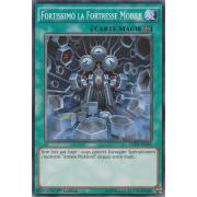 LC5D-FR169 Fortissimo la Fortresse Mobile Commune