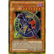 GLD1-EN016 Dark Magician of Chaos Gold Rare