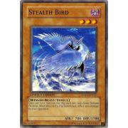 GLD1-EN017 Stealth Bird Commune