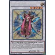 LC5D-FR213 Magicienne des Merveilles T.G. Secret Rare