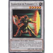 LC5D-FR214 Gladiateur de Puissance T.G. Commune