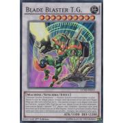 LC5D-FR215 Blade Blaster T.G. Super Rare