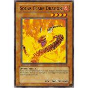 GLD1-EN019 Solar Flare Dragon Commune