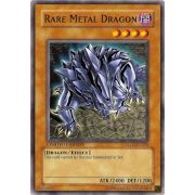 GLD1-EN020 Rare Metal Dragon Commune