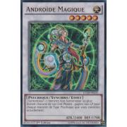 LC5D-FR232 Androïde Magique Ultra Rare