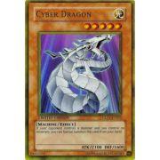 GLD1-EN022 Cyber Dragon Gold Rare