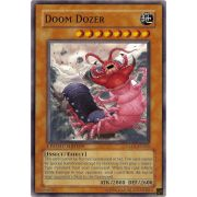 GLD1-EN025 Doom Dozer Commune