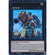 SDGR-EN034 Geargiagear Gigant XG Ultra Rare