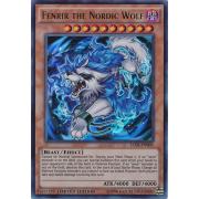 LC05-EN002 Fenrir the Nordic Wolf Ultra Rare
