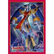 Protèges cartes Cardfight Vanguard G Vol.135 Chrono Jet Dragon