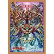 Protèges cartes Cardfight Vanguard G Vol.137 Interdimensional Dragon Cronus Command Dragon