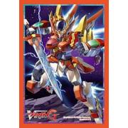Protèges cartes Cardfight Vanguard G Vol.138 Meca Battler Victor