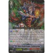 FC02/012EN Shura Stealth Dragon, Yozakuracongo Triple Rare (RRR)