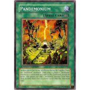 GLD1-EN037 Pandemonium Commune