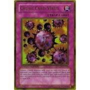 GLD1-EN038 Crush Card Virus Gold Rare