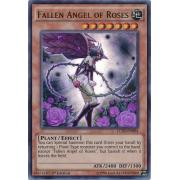 LC5D-EN094 Fallen Angel of Roses Ultra Rare