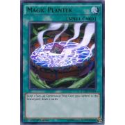 LC5D-EN104 Magic Planter Ultra Rare