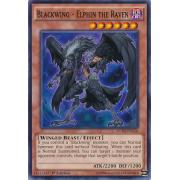 LC5D-EN116 Blackwing - Elphin the Raven Commune