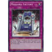 LC5D-EN176 Meklord Factory Super Rare