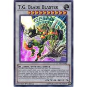 LC5D-EN215 T.G. Blade Blaster Super Rare