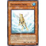 GLD2-EN010 Treeborn Frog Commune