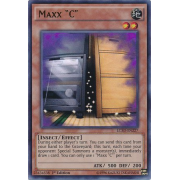 "LC5D-EN227 Maxx ""C"" Ultra Rare"