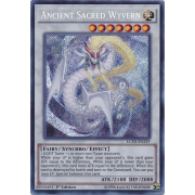 LC5D-EN239 Ancient Sacred Wyvern Secret Rare