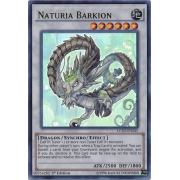 LC5D-EN245 Naturia Barkion Ultra Rare