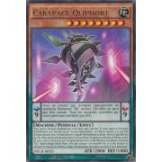NECH-FR025 Carapace Qliphort Rare