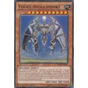 NECH-FR026 Tours Apoqliphort Rare