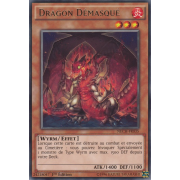 NECH-FR035 Dragon Démasqué Rare