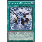 NECH-FR067 Attaque des Monarques Commune