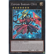 NECH-FR096 Espoir Barian Cxyz Super Rare