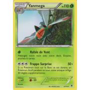 XY4_4/119 Yanmega Rare
