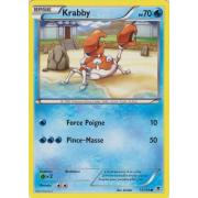 XY4_13/119 Krabby Commune