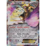 XY4_65/119 Exagide-EX Ultra Rare