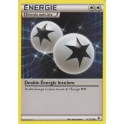 XY4_111/119 Double Énergie Incolore Peu commune