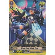 EB11/030EN Black Crow Witch, Eine Commune (C)