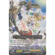 EB12/011EN Witch of Golden Eagles, Jasmine Rare (R)